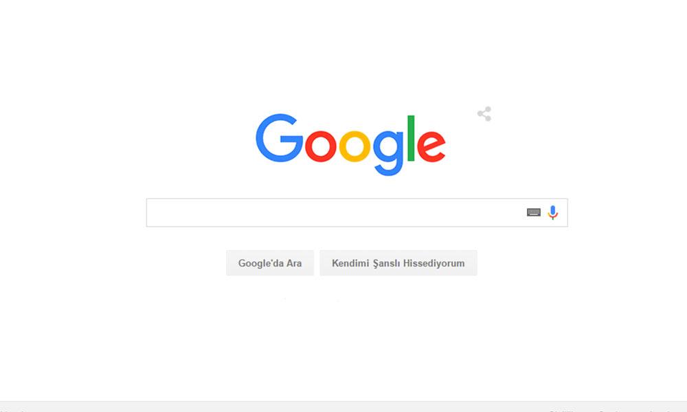 Türkiye, 2018 yılında Google'da bunları arattı