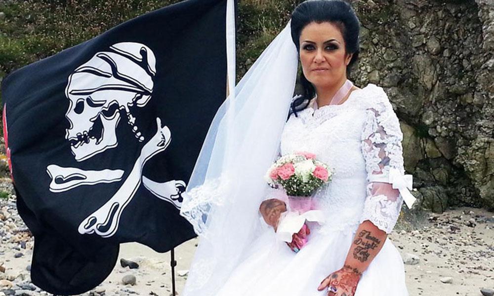 Hayaletle evlenen kadın uyardı: Dikkatli olun