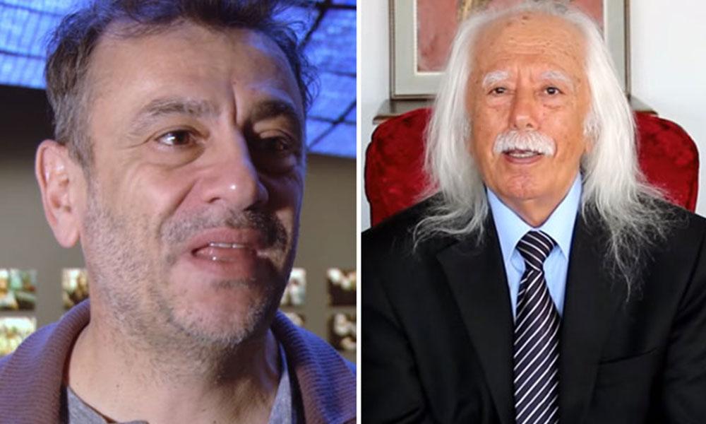 Kutluğ Ataman ile Haydar Dümen arasındaki 'horoz' kavgasında karar