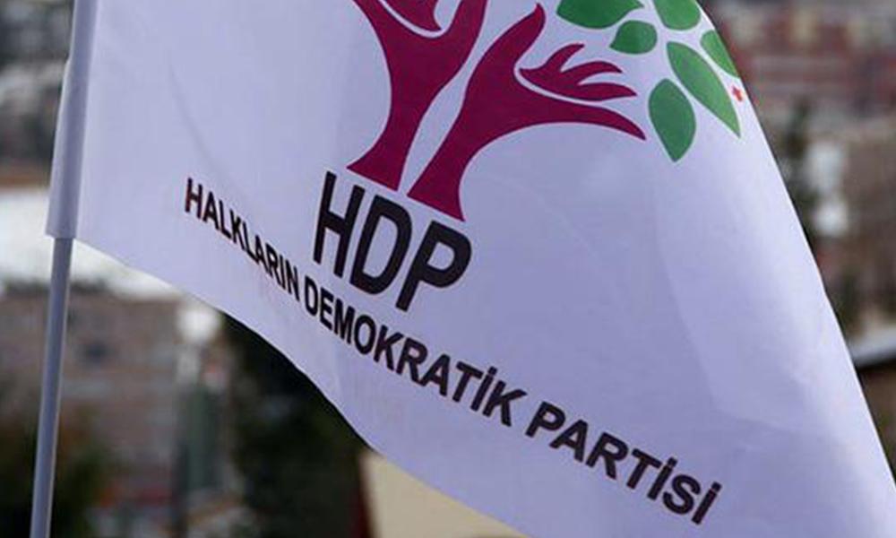Eski HDP'li milletvekili gözaltına alındı