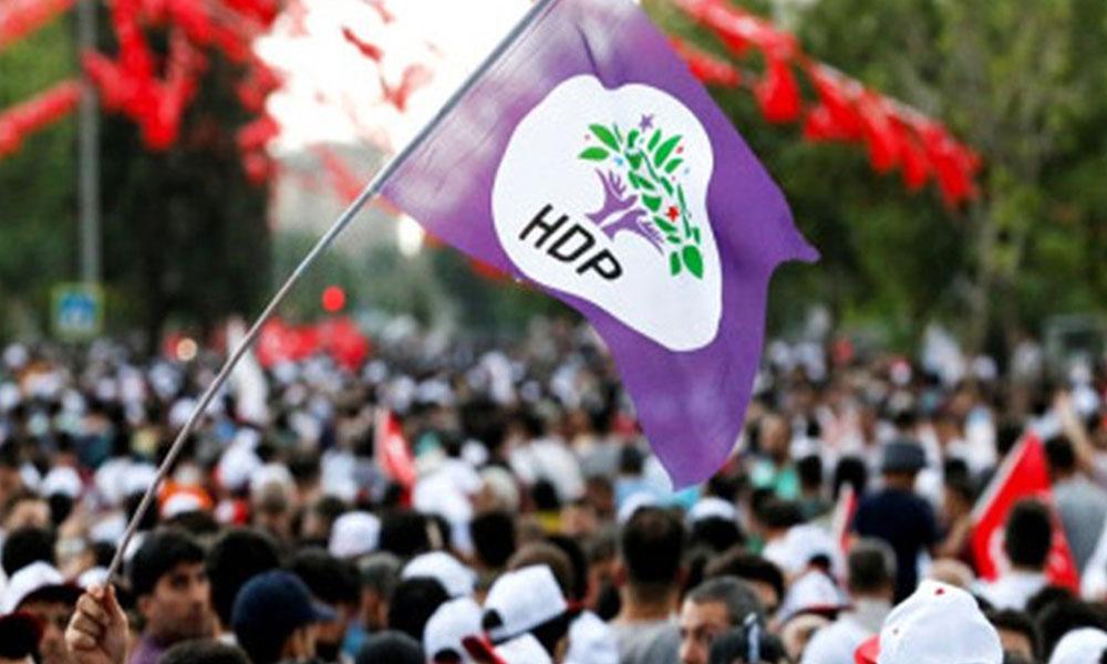 HDP'den kayyım hamlesi: 1 Eylül'den itibaren…