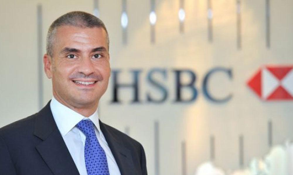 HSBC Genel Müdürü'ne Erdoğan'a hakaretten soruşturma