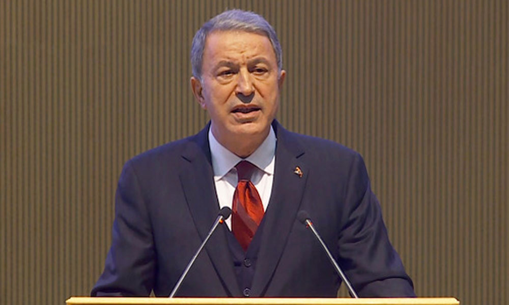 Patriot hulusi akar
