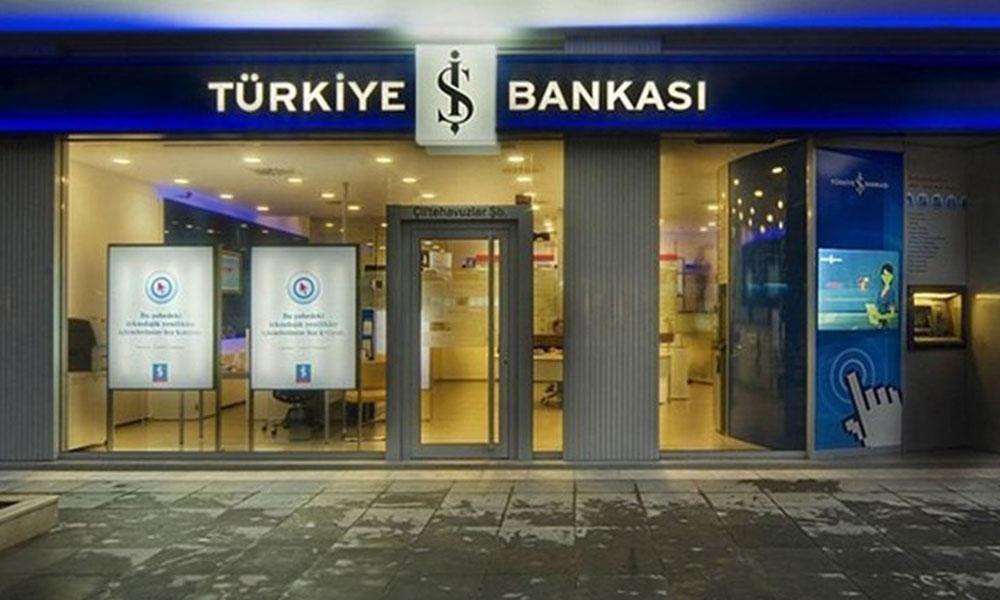 AKP'den İş Bankası hisseleri için özel yasa teklifi