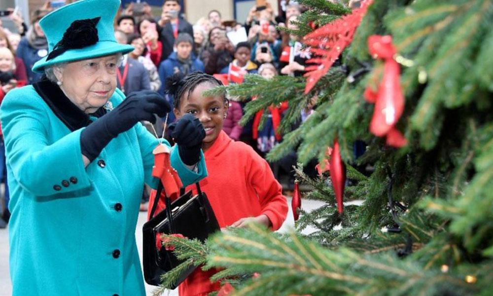 Kraliçe'den iş ilanı: Yetiştirilmek üzere 108 bin TL'ye temizlikçi aranıyor