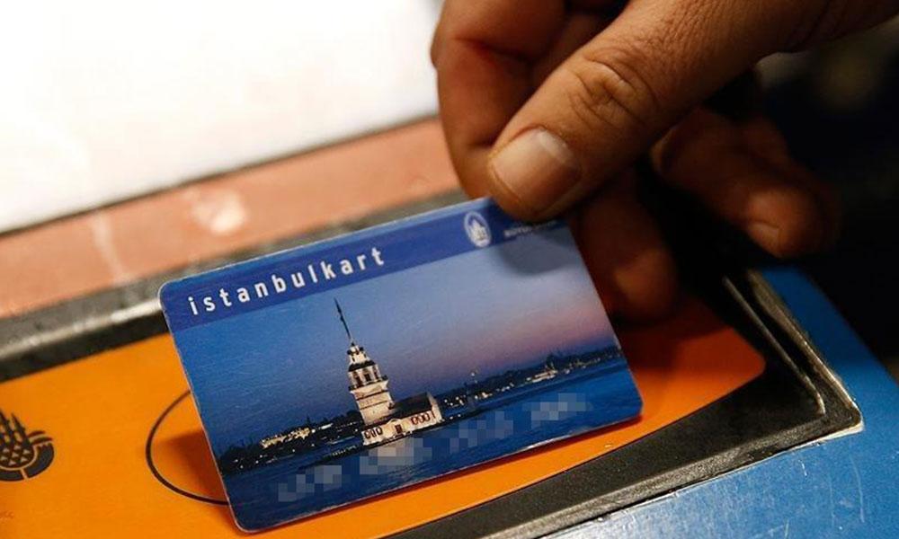 Taksilerde İstanbul Kart dönemi başlıyor!