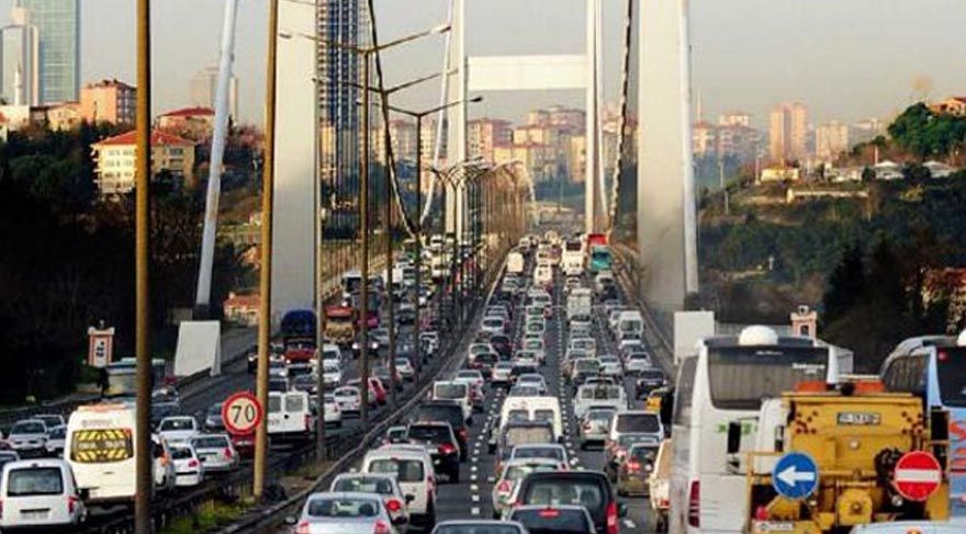 İstanbul'da yılbaşı tedbirleri kapsamında bazı yollar kapalı olacak