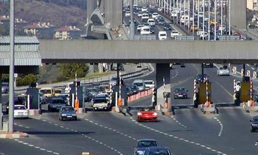 Bakanlıktan köprü geçişlerine ceza affı açıklaması