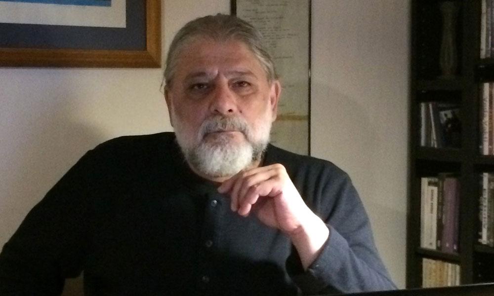Gazeteci Kürşat Akyol hayatını kaybetti!