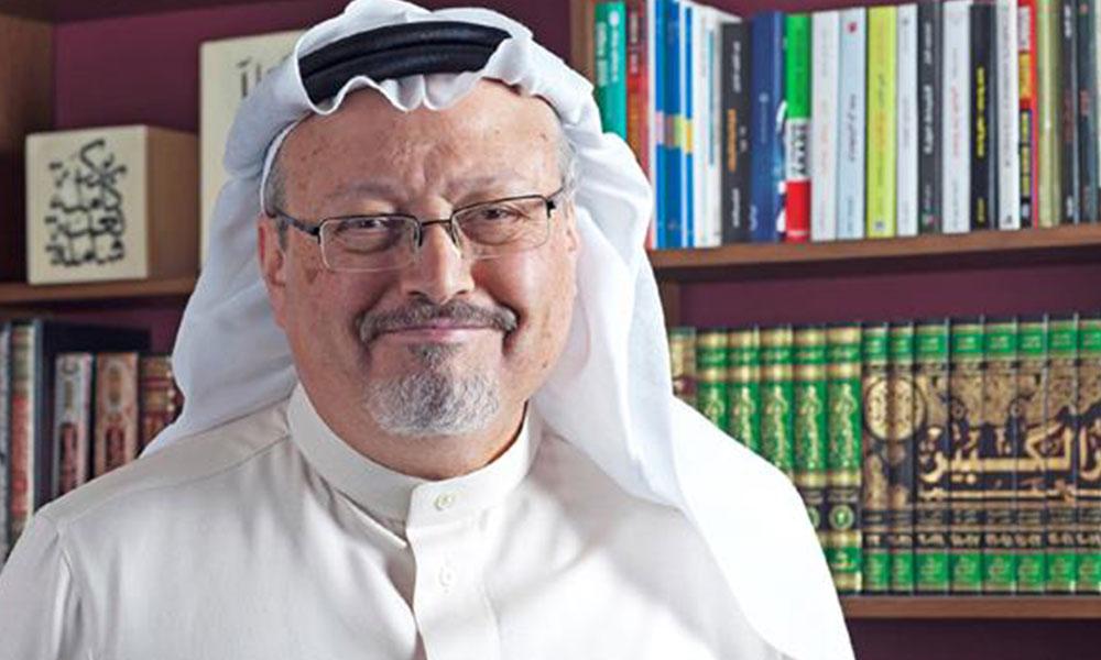 Cemal Kaşıkçı'nın katledilmesinden önce Suudilerin kan donduran ses kayıtları ortaya çıktı