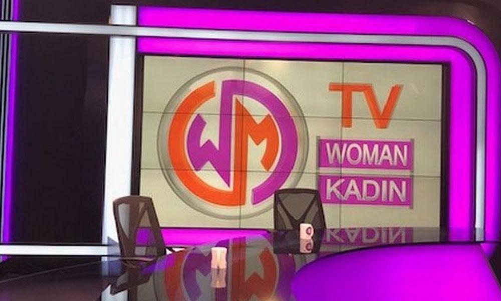 Türkiye'nin ilk kadın kanalı geliyor!