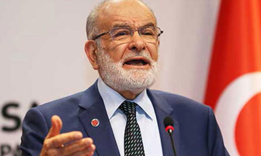 Karamollaoğlu: Darbenin siyasi ayağı AK Parti'nin kendisidir
