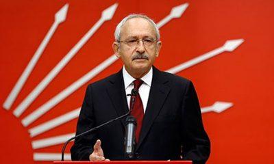 Kılıçdaroğlu: Bahçeli, Saray'dan istediğini duyabilmiş değil