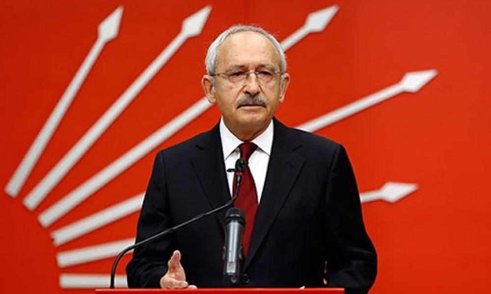 Kılıçdaroğlu: Bütün öğretmenlerin karşı çıkması gerekirdi