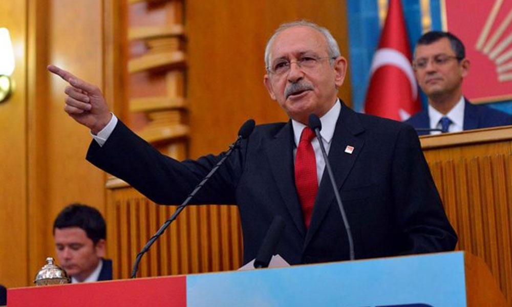 Kılıçdaroğlu'ndan tartışma yaratan başkan hakkında jet talimat!