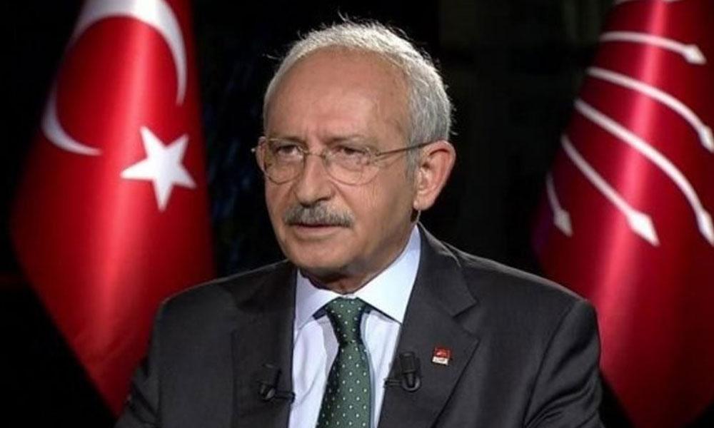 Kılıçdaroğlu'ndan İslam ülkelerine Yemen çağrısı