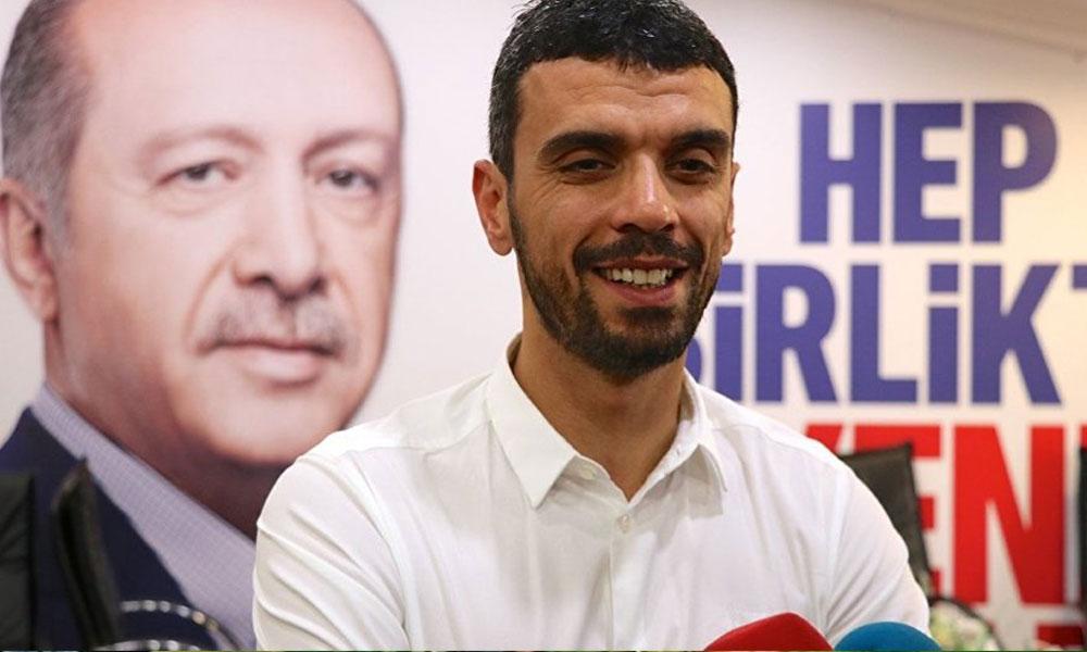 AKP'li vekil Kenan Sofuoğlu, pandemiden etkilenen kiracısına haciz getirdi