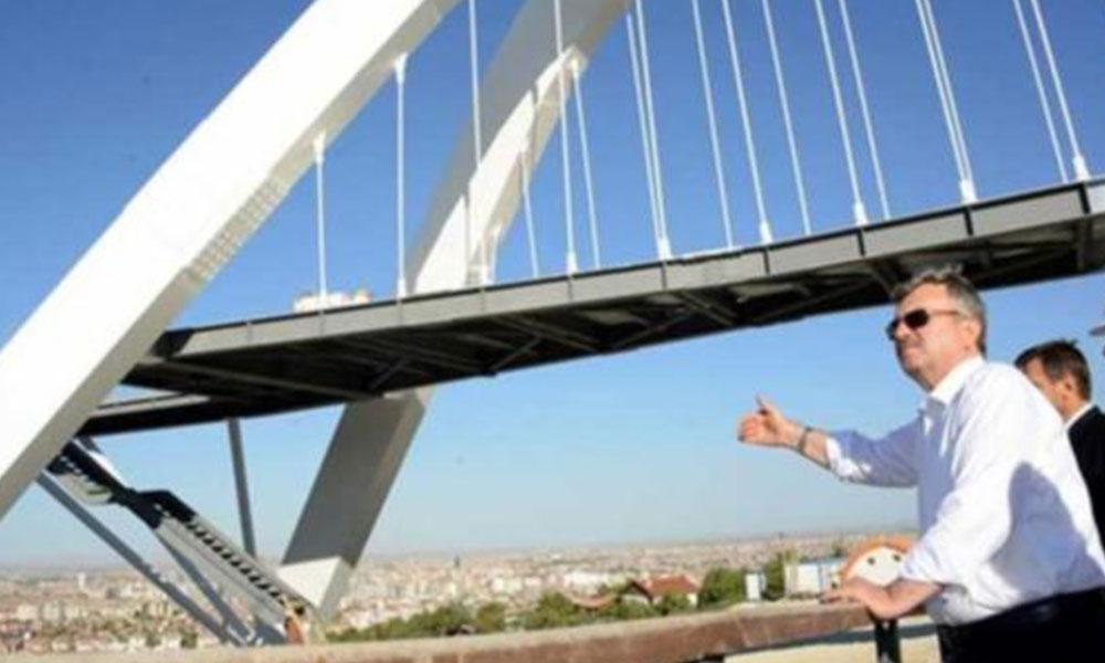 Sayıştay: Köprüyü kim çaldıysa yerine o koysun!
