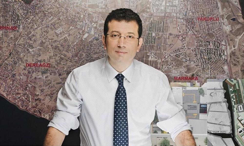 İmamoğlu'nun adaylığı iki belediyeyi 'yakınlaştırdı'