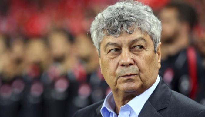 Beşiktaş'tan Lucescu'ya deneme şartı!