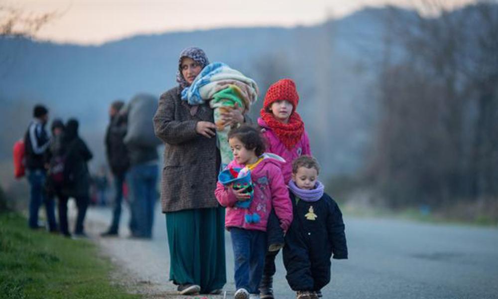 Mülteciler Paktı BM Genel Kurulu'nda oylanacak