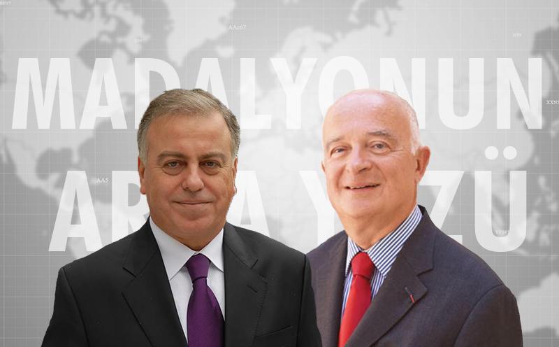 Madalyonun Arka Yüzü – (8 Aralık 2018) Fatih Güllapoğlu & Selim Kuneralp | Tele1 TV