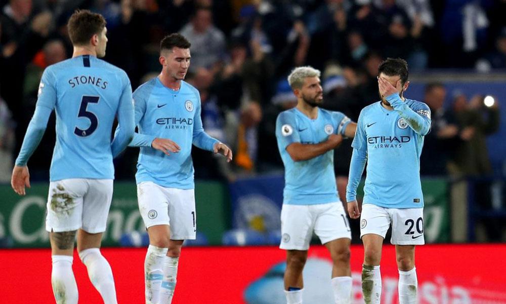 CAS, Manchester City hakkında kararını açıkladı!