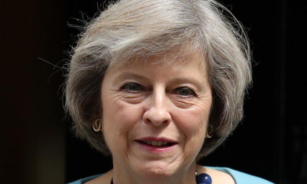 May AB liderlerinden Brexit anlaşması için destek istedi