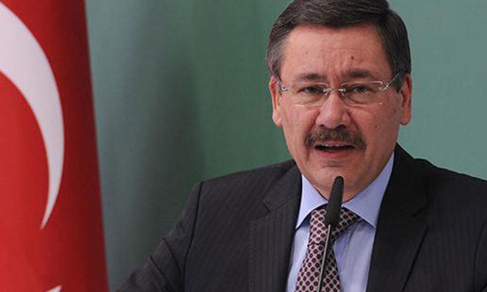 Melih Gökçek'ten AKP'li isme: Gafil…