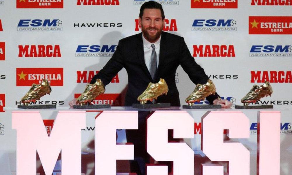 Messi: Hayatım çok sıkıcı
