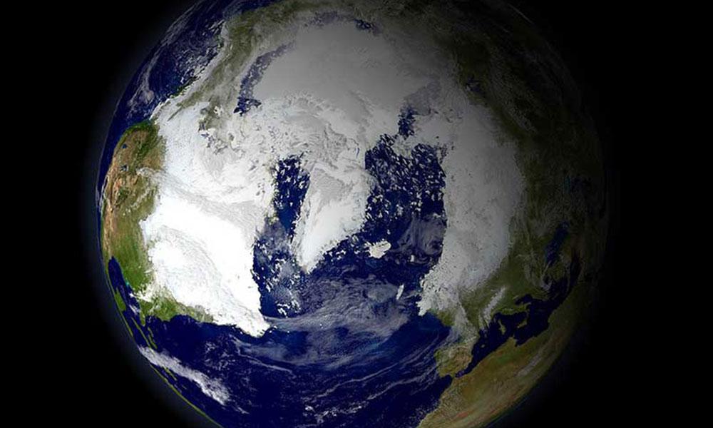 Deniz sularının seyri değişiyor: Mini buz çağı yaşanabilir