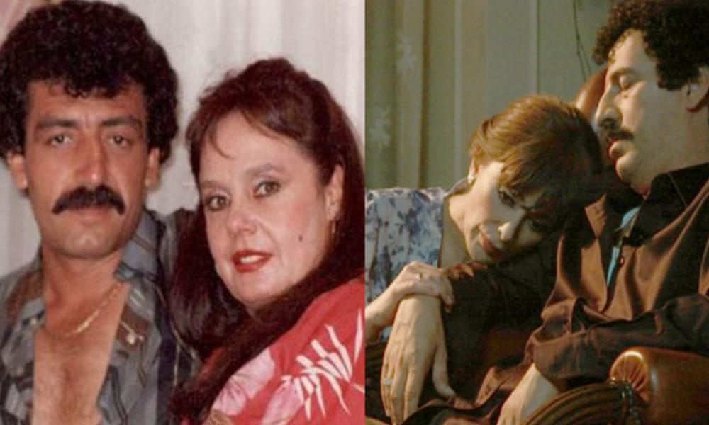 Muhterem Nur, Müslüm filminin yapımcısını mahkemeye veriyor!