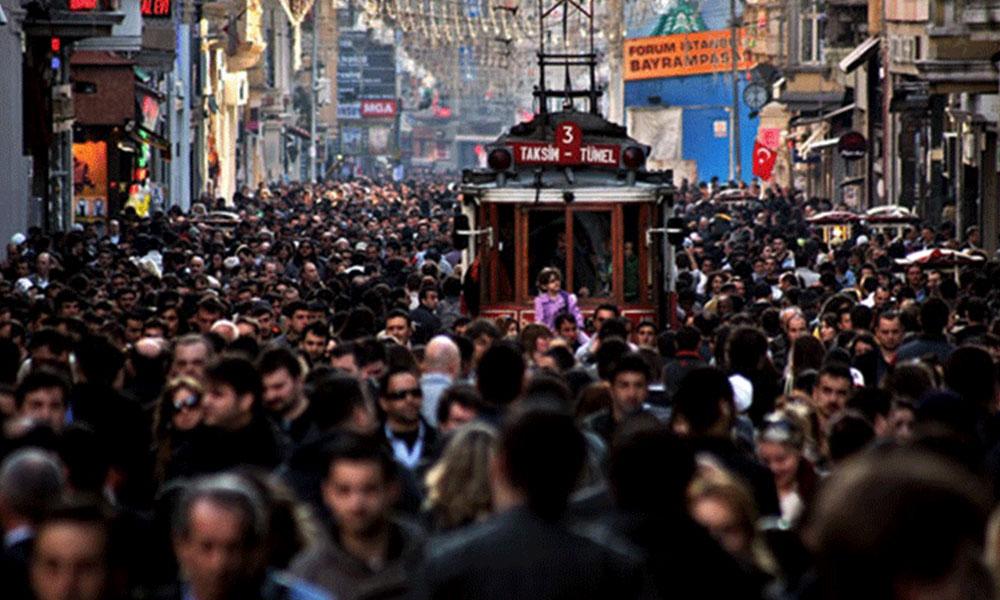 2018 Mutluluk Raporu açıklandı: Türkiye beş basamak geriledi