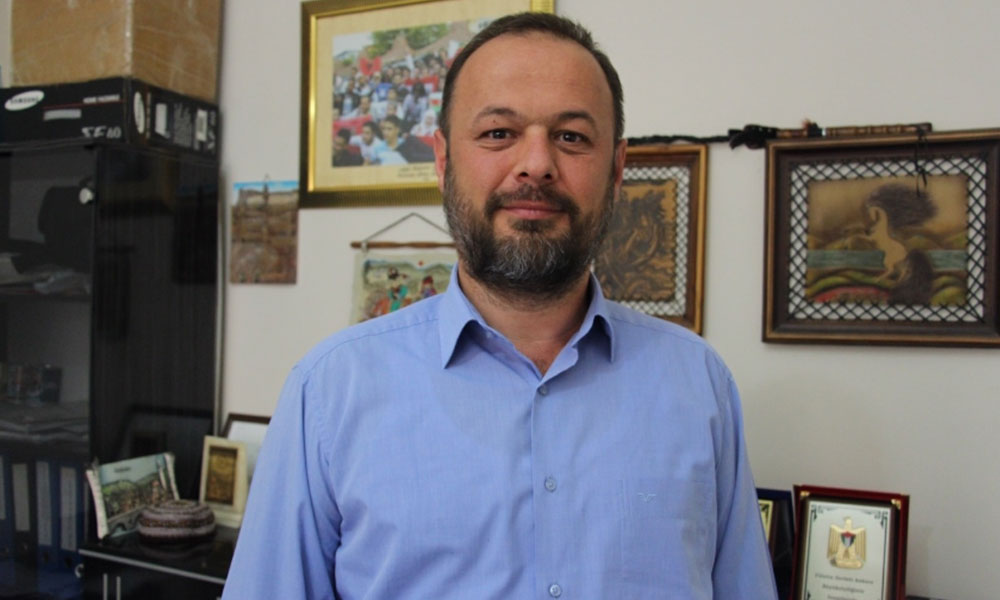 """AKP'li patrondan """"Sarı Yelekliler"""" üzerinden ölüm tehdidi!"""