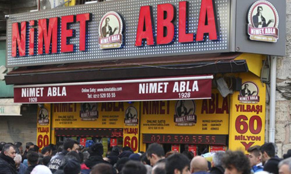 Nimet Abla ile ilgili çok konuşulacak iddia: Bir kişi 30 bin adet…