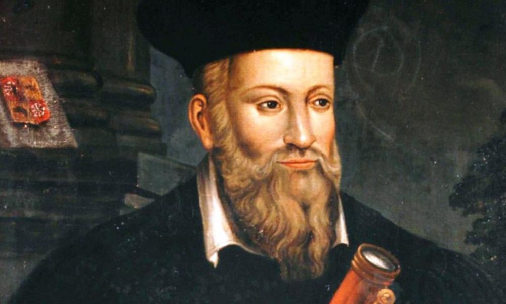 Nostradamus'tan 2019 Türkiye kehanetlerinin şifresi çözüldü