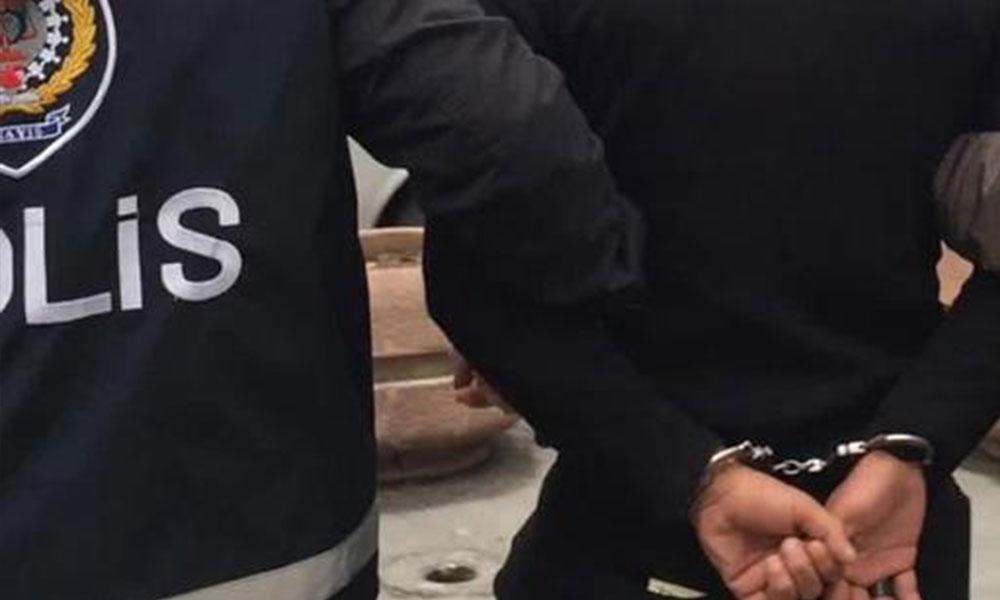 Adana merkezli FETÖ operasyonu: Çok sayıda gözaltı var