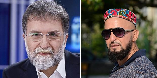 Ahmet Hakan: Ahsen TV'ci dangalak anlamayacak ama…