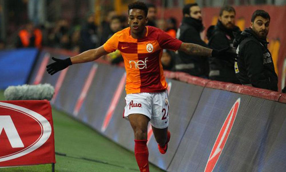 Garry Rodrigues için müthiş transfer teklifi!