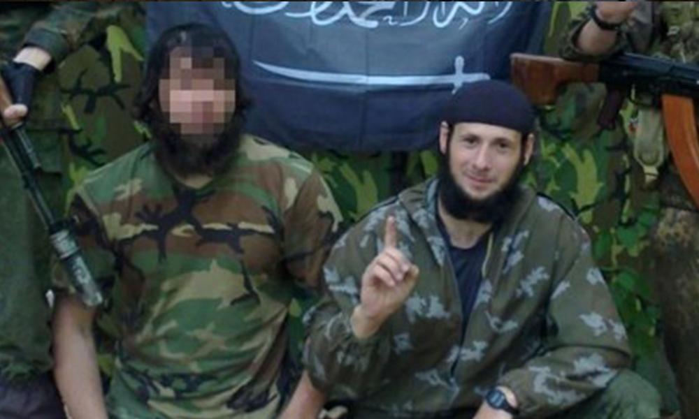 Reina katliamında aranan terörist Adana'da yakalandı