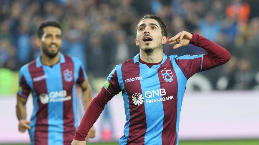 Karadeniz derbisinde Trabzonspor rüzgarı