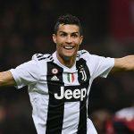 Ronaldo'dan tarihi rekor!