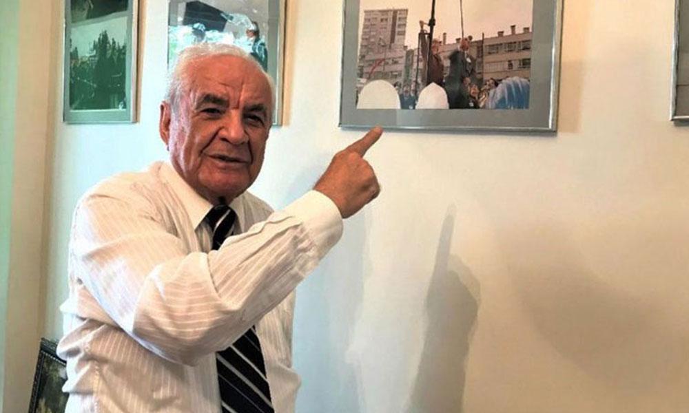 Nurettin Sözen'den Erdoğan'a 'çöp' yanıtı! 'Yoruldum bunu anlatmaktan'
