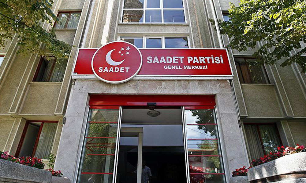 Fatih Erbakan icra davasını kazandı: Saadet Partisi yeni bina arıyor