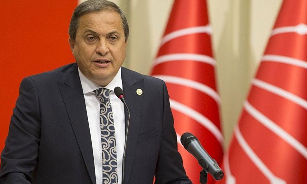 CHP Genel Başkan Yardımcısı Torun: Devlet kurumları iflasa sürükleniyor