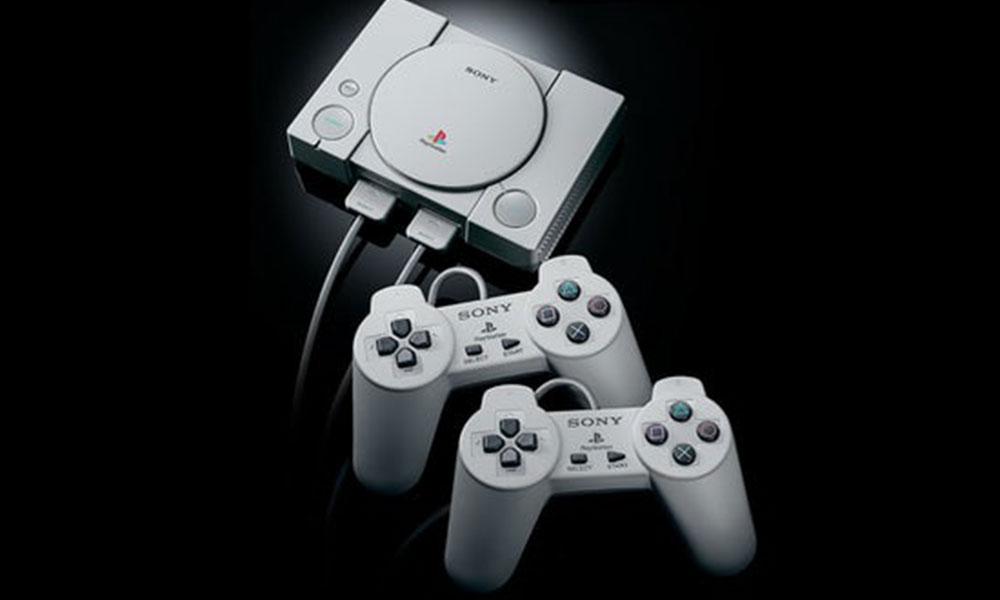 Korsanlar PlayStation Classic'i hackledi