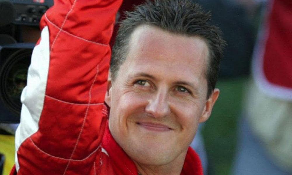 Michael Schumacher mucizesi: Beş yıl sonra…