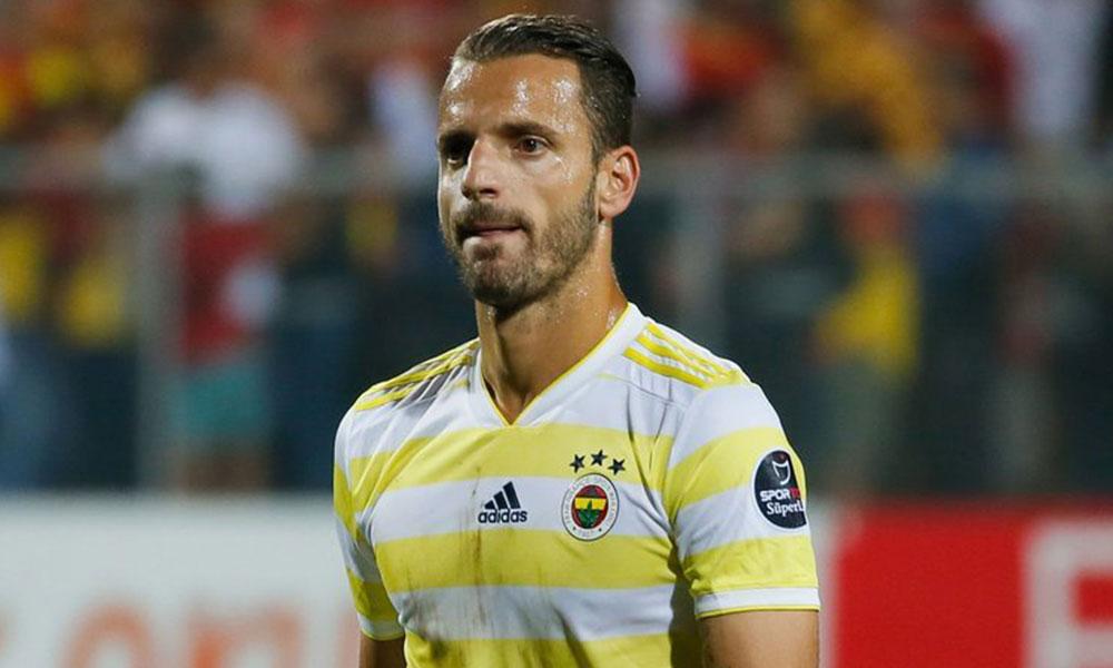 Roberto Soldado'dan transfer açıklaması: Teklifler var ama…