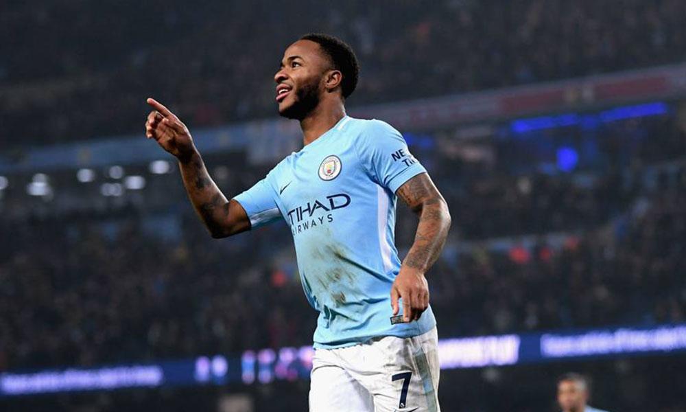 Manchester City futbolcusuna ırkçı tezahürat
