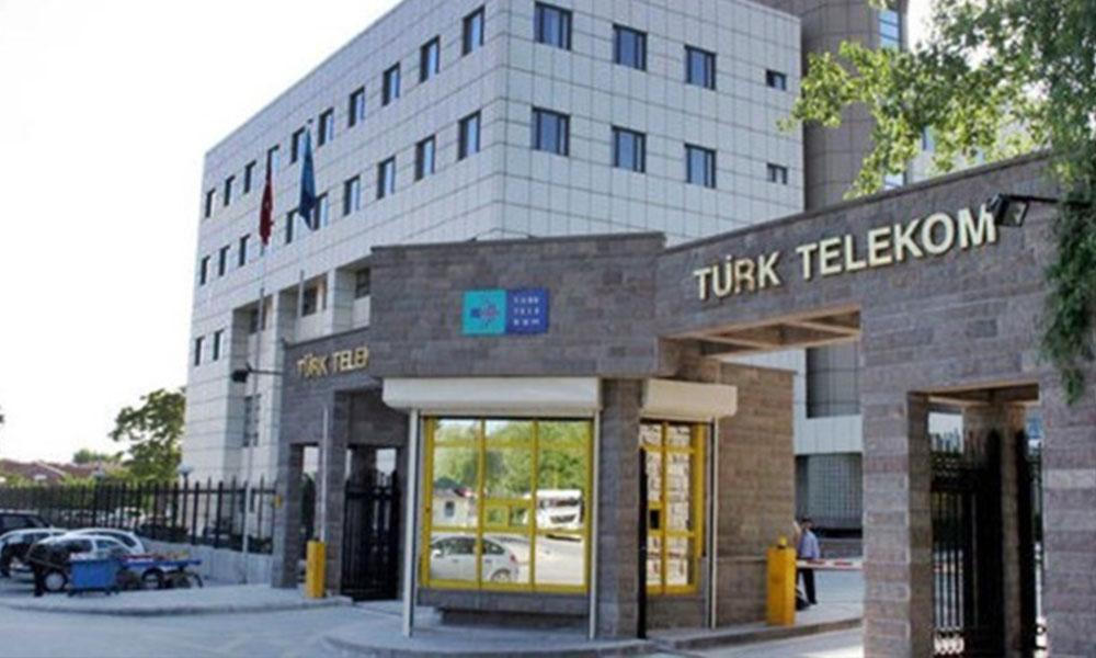 Türk Telekom'da sürpriz istifa